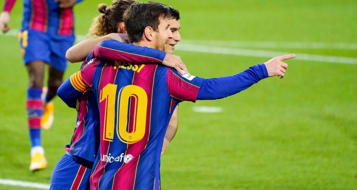 FC Barcelone, Real Madrid : Messi calme Cristiano Ronaldo, Zidane retrouve son porte-bonheur