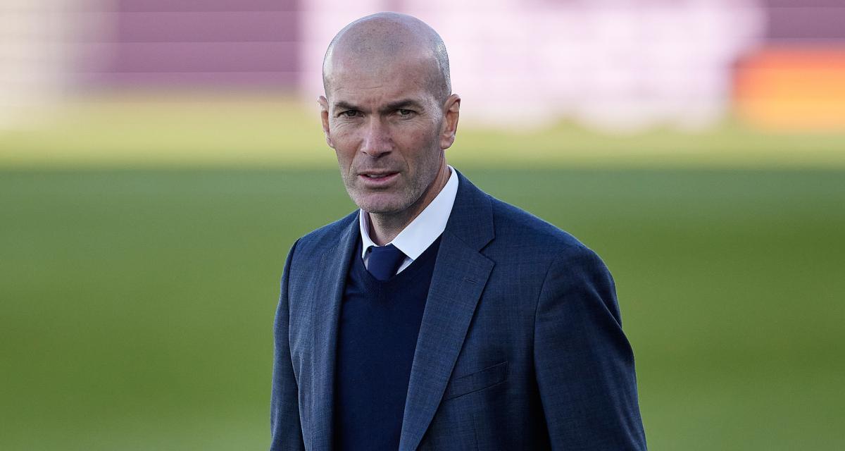 Champions League : Real Madrid - Atalanta Bergame, les compos (Zidane tente une défense à 5)