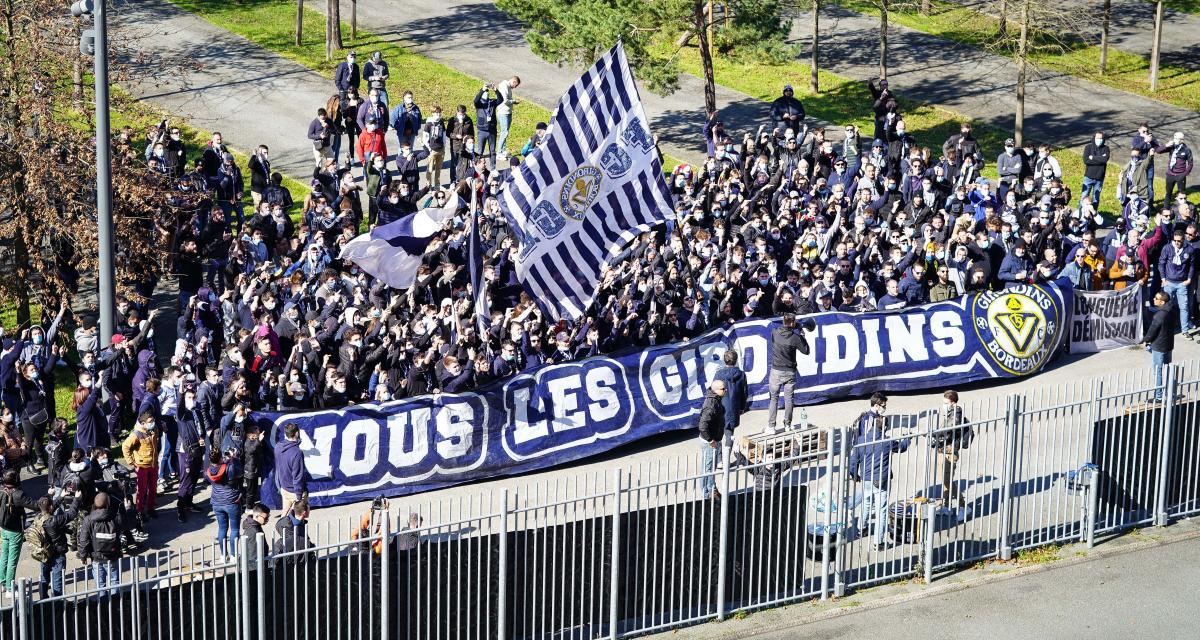 Girondins : réunion explosive prévue demain entre les Ultramarines et la direction !
