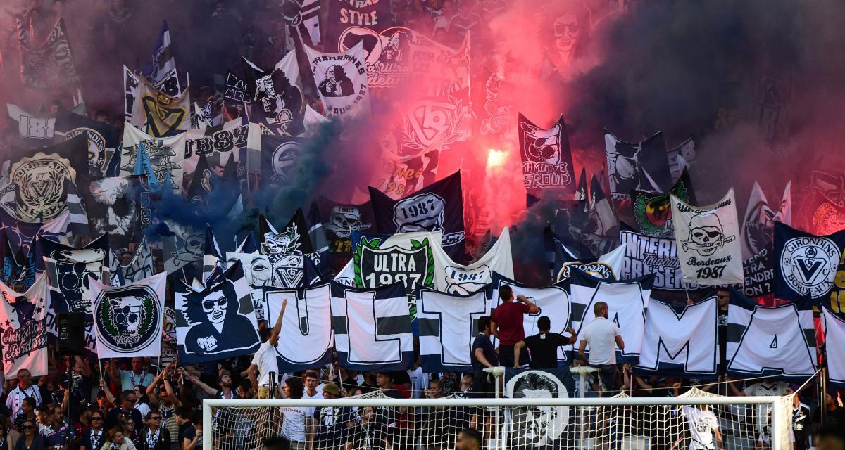 Girondins : le porte-parole des Ultramarines donne le ton de la réunion avec la direction