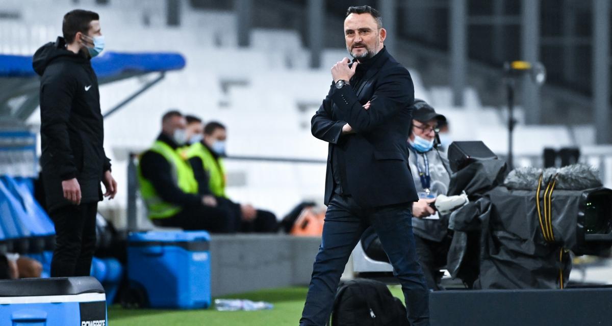 RC Lens : Haise face à deux nouvelles inquiétantes contre le RC Strasbourg