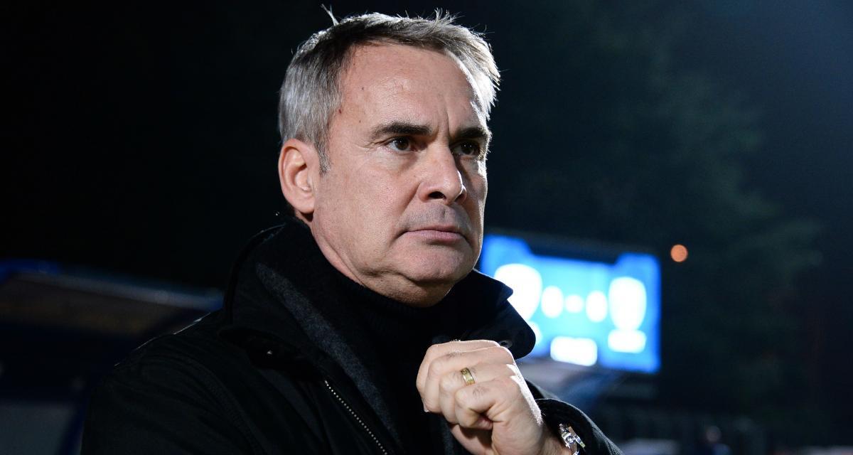 ASSE, Girondins : Pauly a aussi tenté le coup d'un rachat à Bordeaux