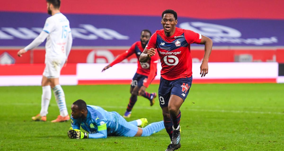 ASSE : l'OM, danger n°1 des Verts contre l'AS Monaco ?