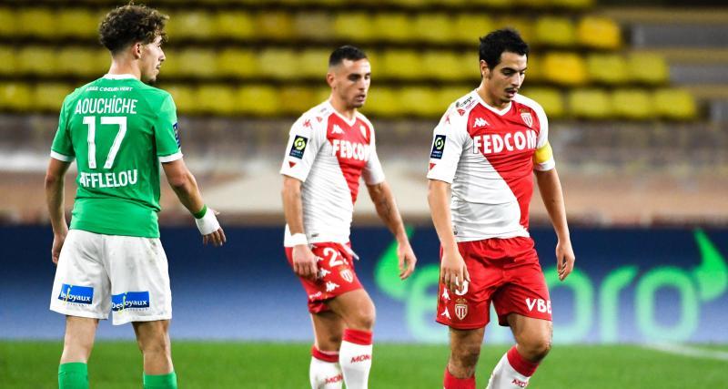 ASSE - Monaco sur Canal+Sport