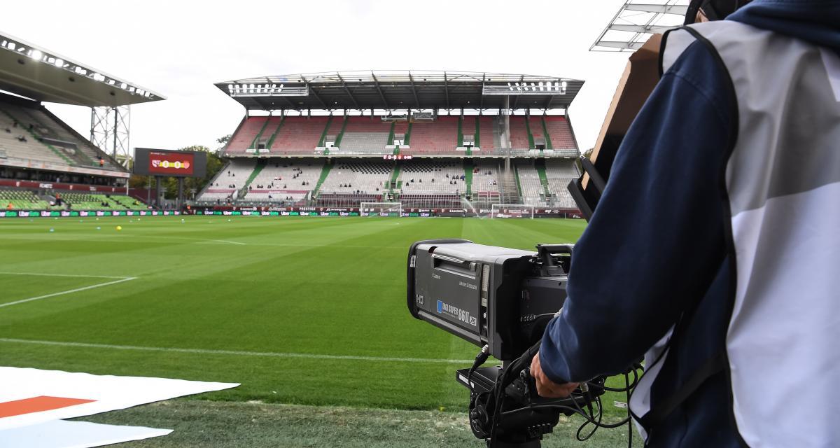 Metz - Rennes : sur quelle chaîne voir le match ?