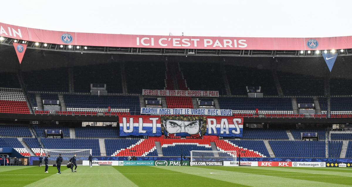 Coupe de France : PSG - LOSC, les compos (beaucoup d'absents des deux côtés)