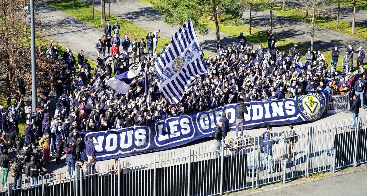 Girondins : les Ultramarines torpillent le dernier projet de Longuépée