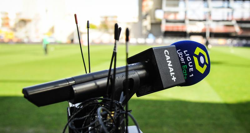 ASSE, FC Nantes : droits TV, Canal Plus cornaqué par un nouvel acteur?