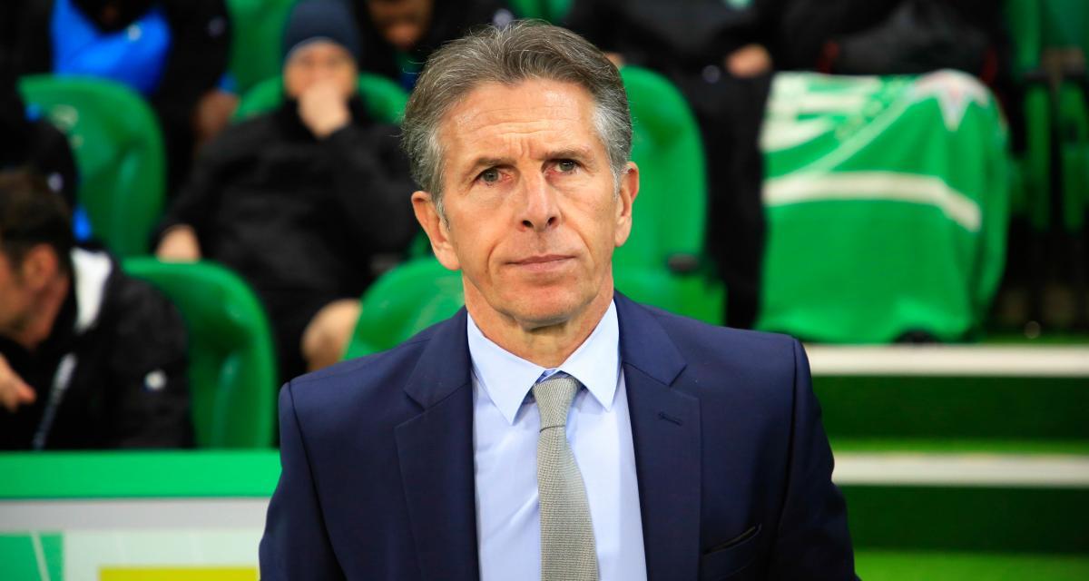 Ligue 1 : ASSE - Monaco, les compos probables et les absents