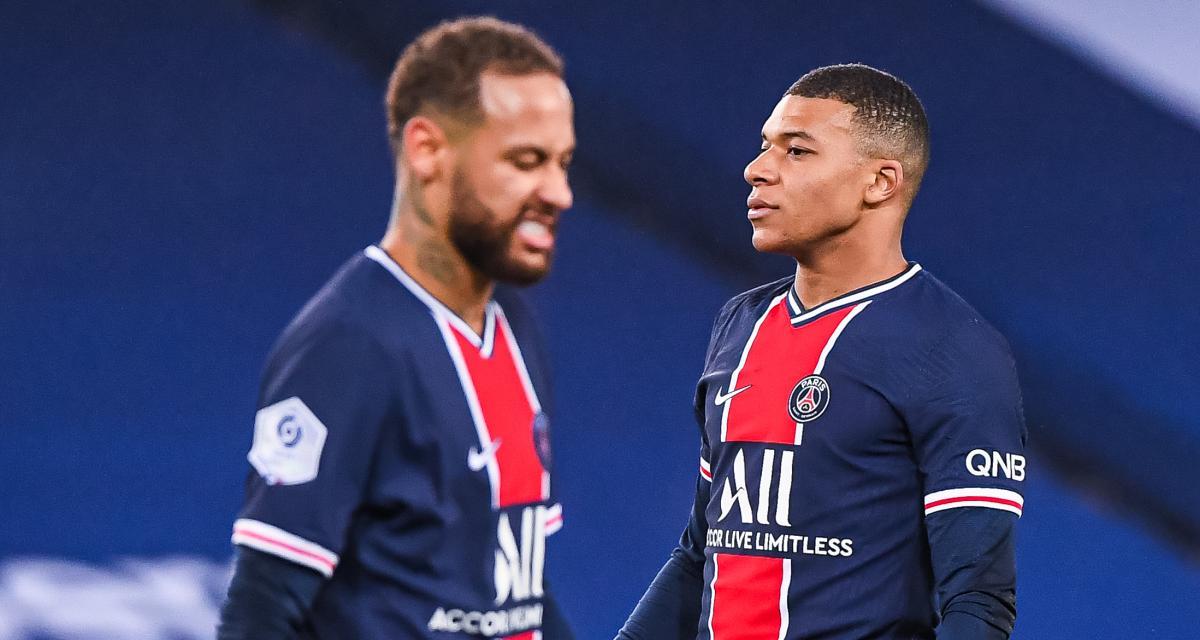 PSG : Neymar, Mbappé, Leonardo… Riolo tire à boulets rouges