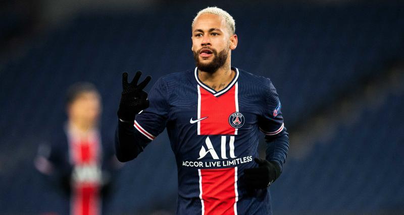 """""""Le principal problème du PSG est Neymar"""""""