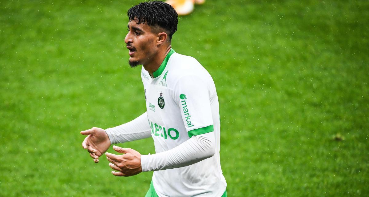 ASSE, FC Nantes – Mercato: Moueffek ou Veretout, un club hésite!