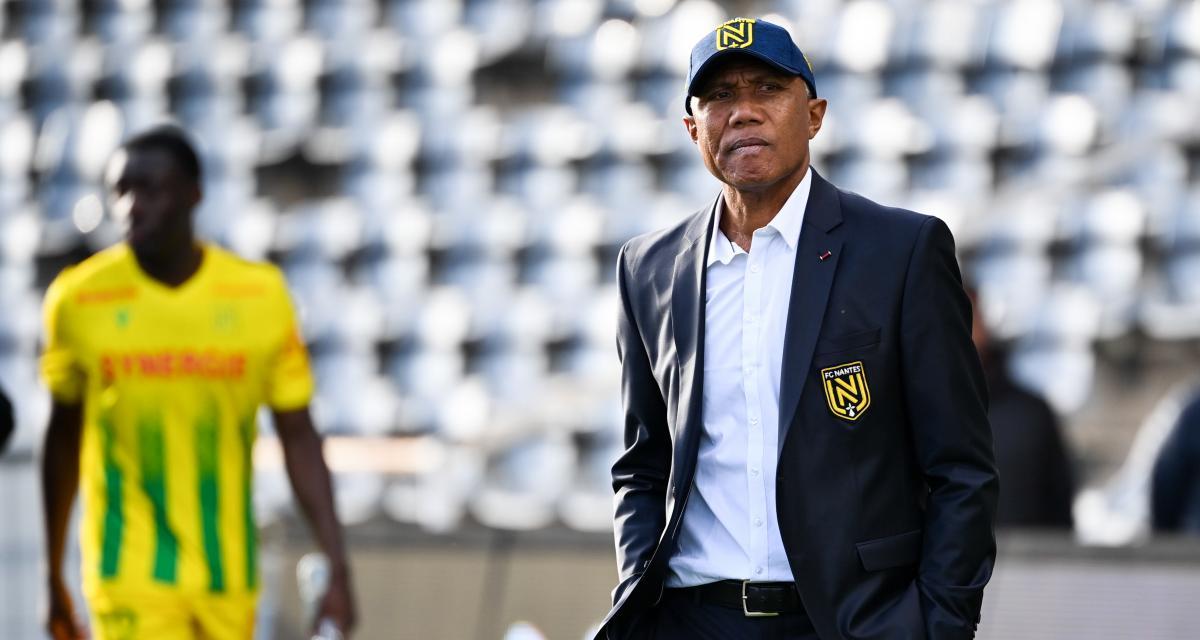 Ligue 1 : Nantes - Lorient, les compos probables et les absents