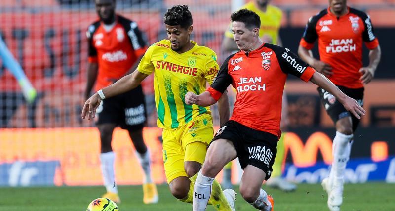 Nantes - Lorient sur Multisports 4