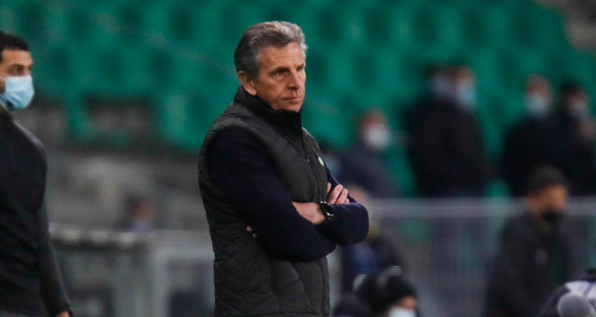 ASSE : les Verts encore handicapés par la Covid-19 pour affronter l'AS Monaco ?