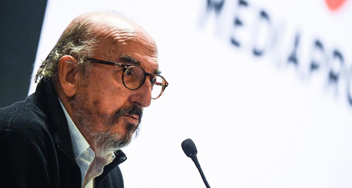 ASSE, FC Nantes, PSG, OM: Roures (Mediapro) rétablit la vérité concernant le FC Barcelone