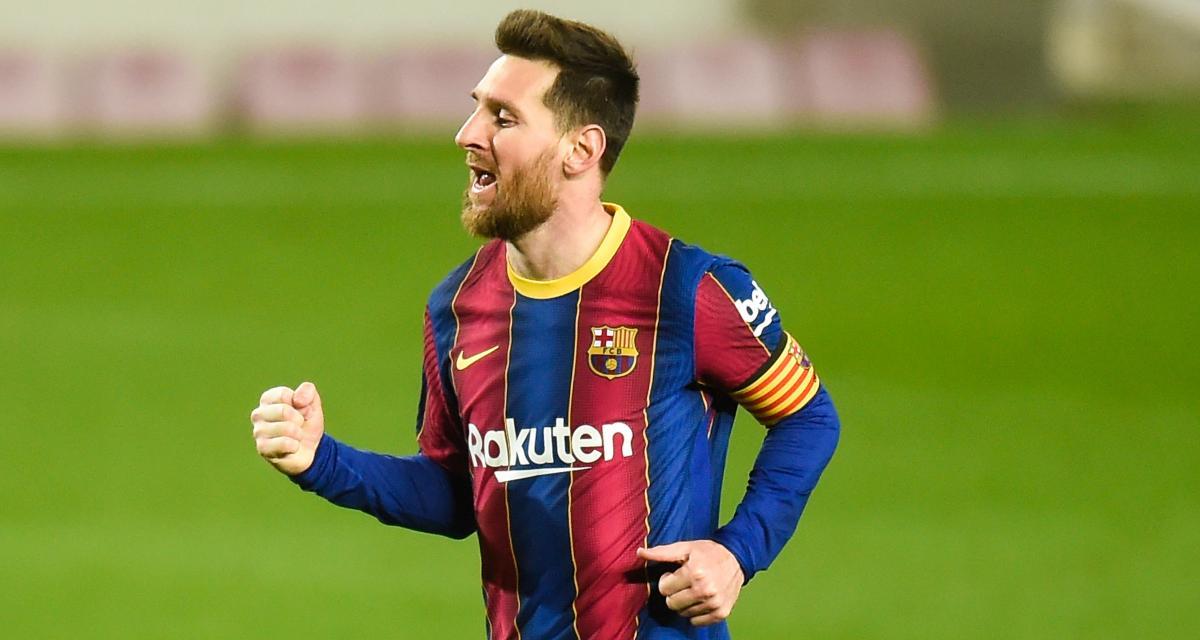 FC Barcelone - Mercato : plus de 100 M€ pour convaincre Messi de rester ?