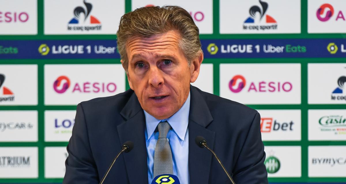 ASSE, FC Nantes, PSG, OM : Puel, Kombouaré... le Top 10 des salaires des entraîneurs