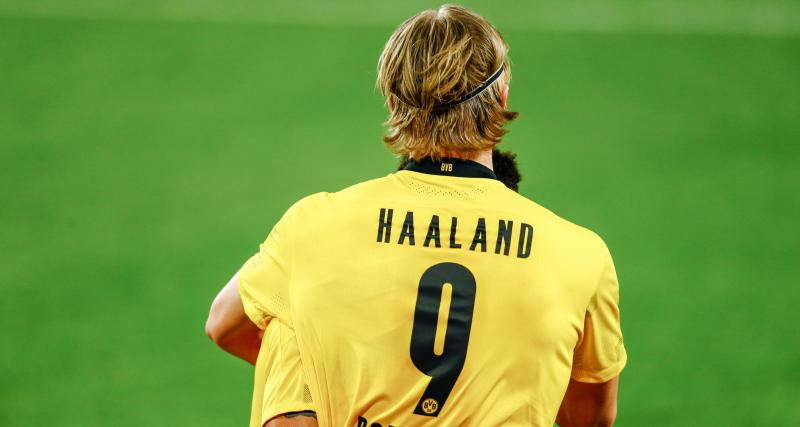 Dortmund veut 250 millions d'euros