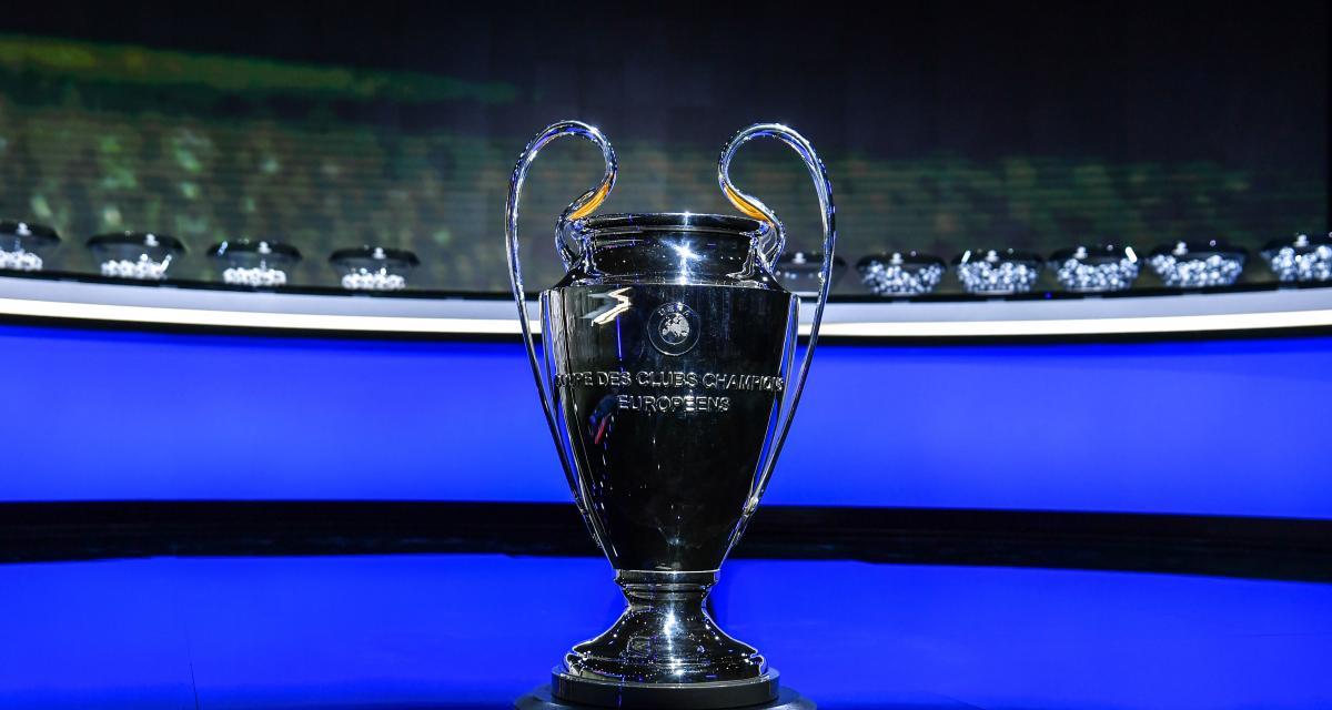 Ligue des Champions : le tirage au sort complet des quarts et des demi-finales