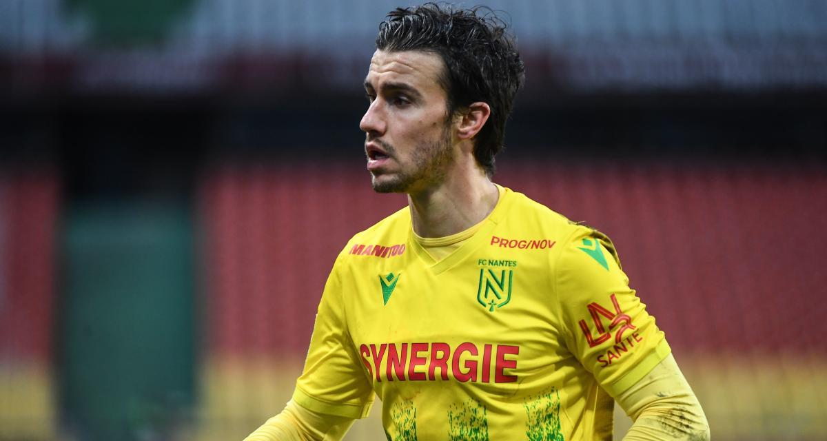 FC Nantes : la recette d'Antoine Kombouaré révélée au grand jour !