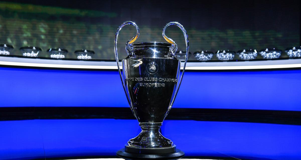 Ligue des Champions : dates, horaires, le programme des quarts de finale dévoilé