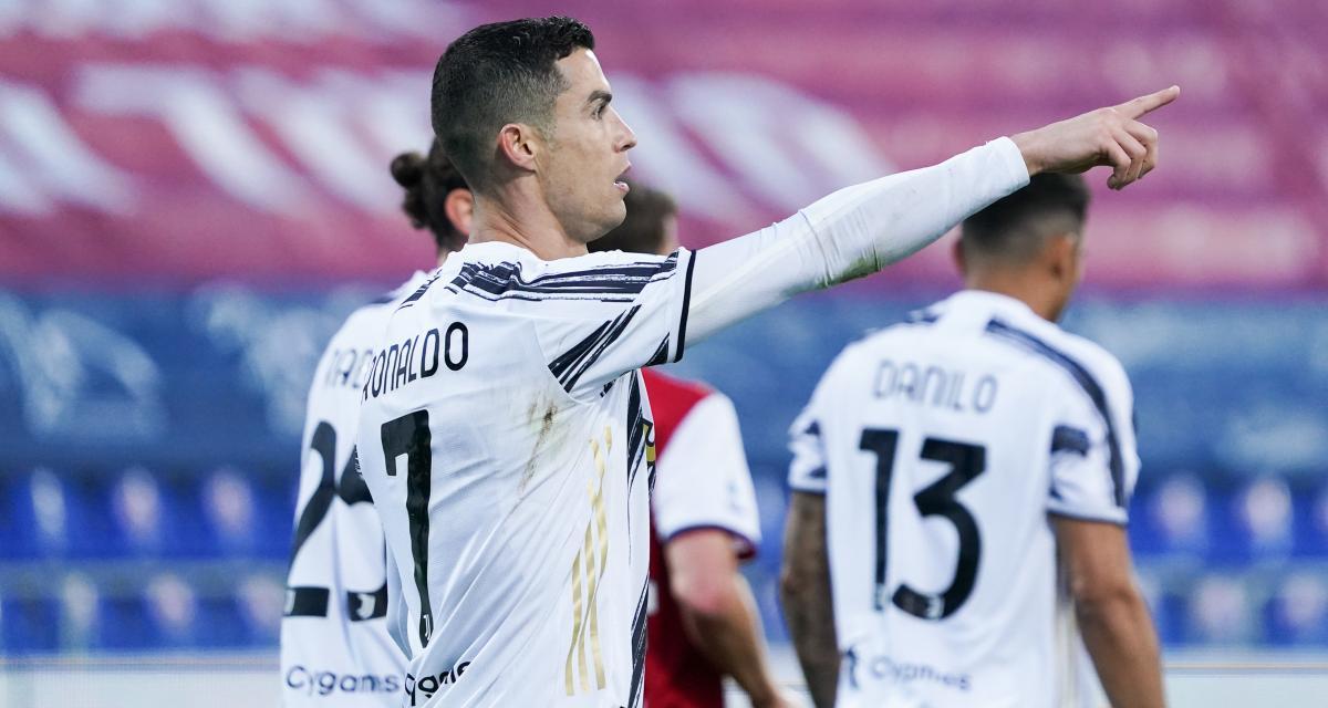 Real Madrid – Mercato: un cadre merengue rappelle Cristiano Ronaldo à ses côtés