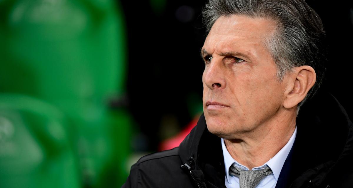 Ligue 1: ASSE – Monaco, les compos sont tombées(Bajic titulaire) !