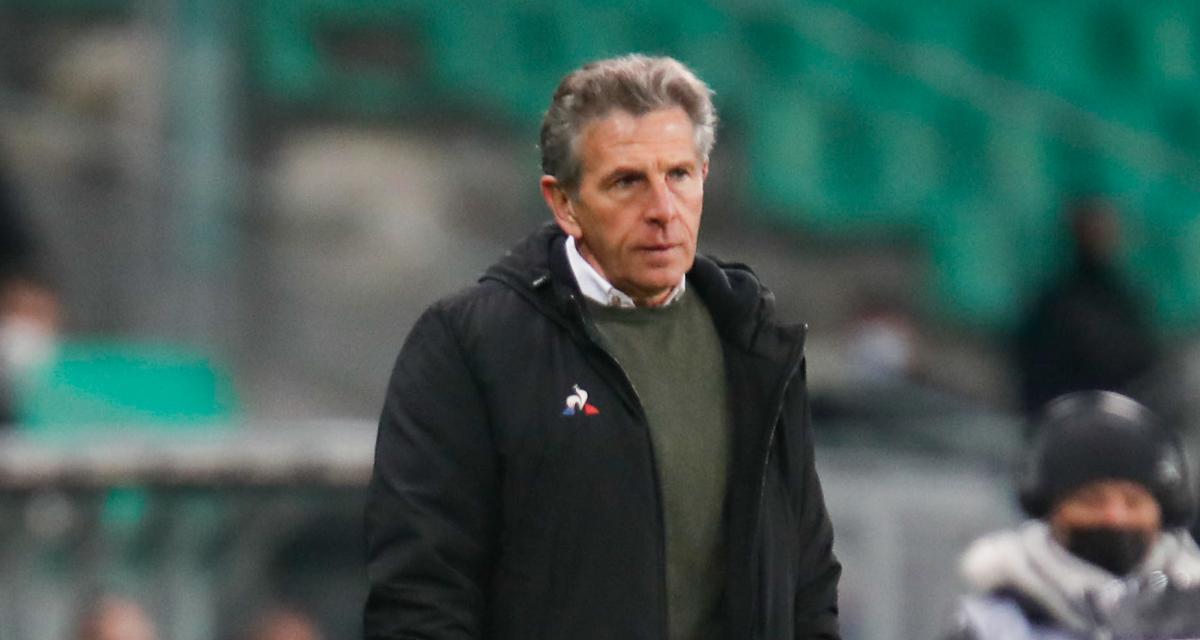 ASSE – AS Monaco (0-4) : les notes des Verts, mangés tout crus