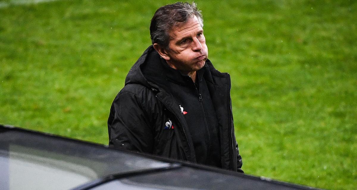 ASSE – AS Monaco (0-4) : Puel a encore eu tout faux !