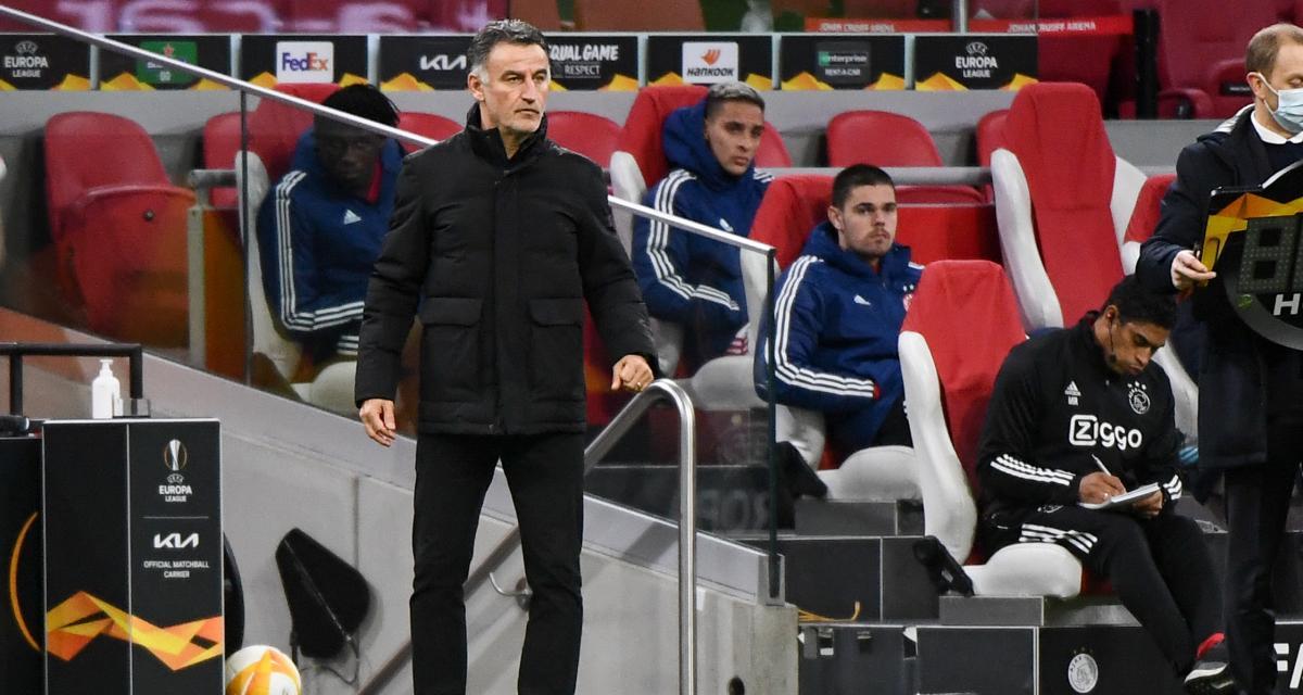 LOSC, OM : le FC Nantes, nouveau venu dans les plans de Galtier !
