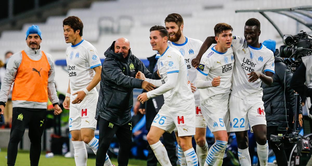 Ligue 1: OGC Nice – OM, les compos sont tombées!