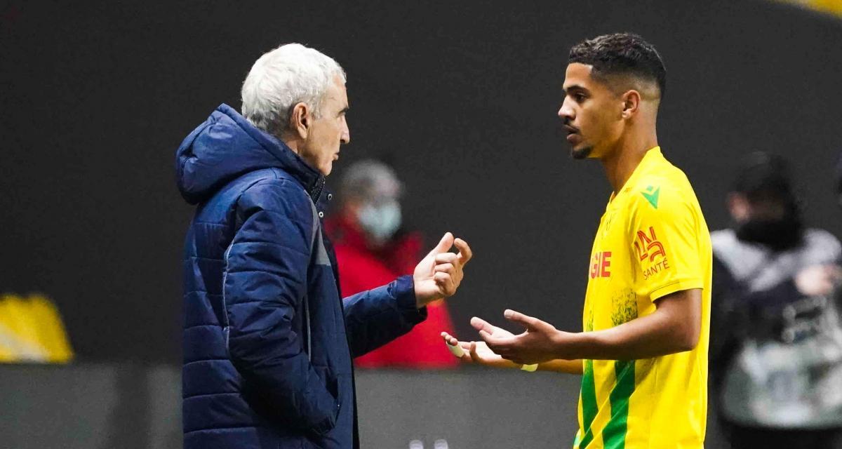 FC Nantes: l'épisode Domenech a eu un impact néfaste chez les soutiens de Kita