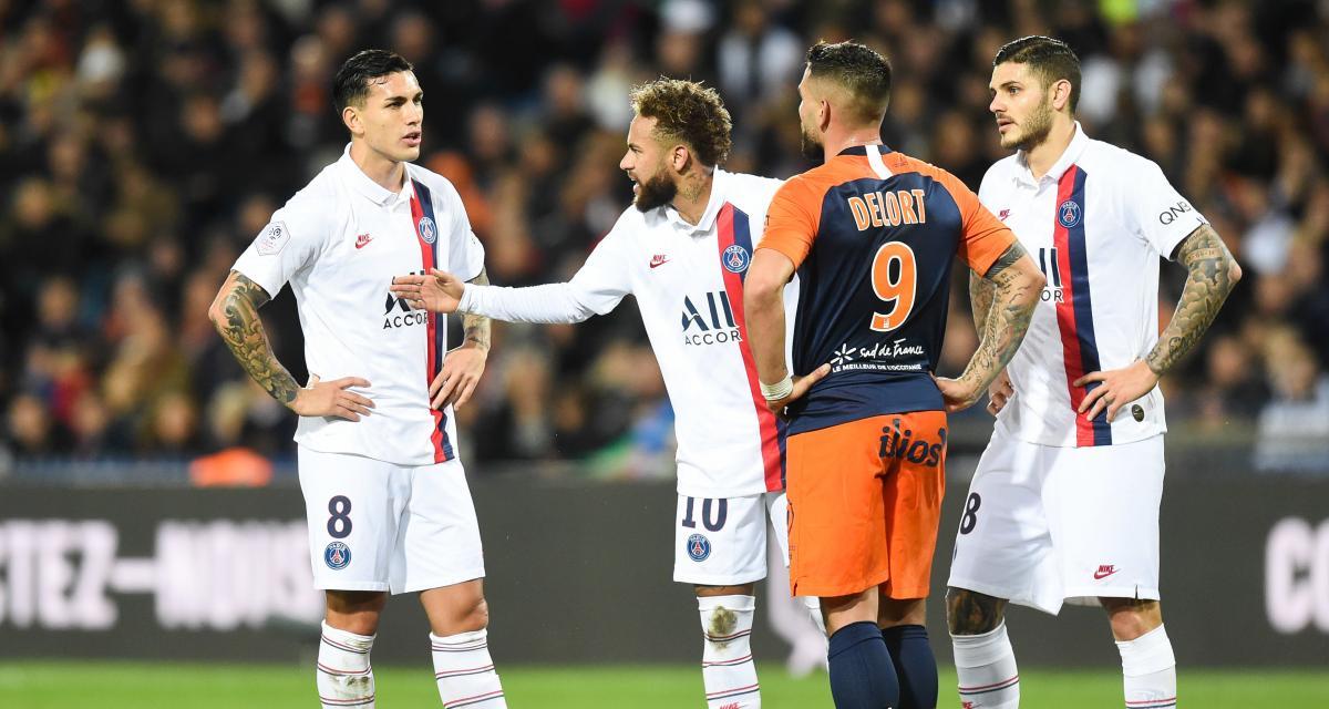 PSG: un attaquant de Ligue 1 prépare déjà sa petite vengeance à Neymar