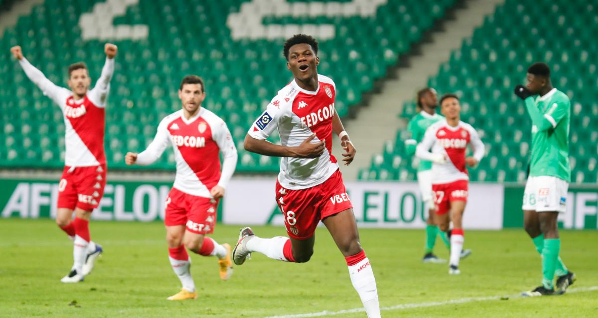 ASSE – Monaco (0-4): Pierre Ménès a vu des Verts «à l'agonie»