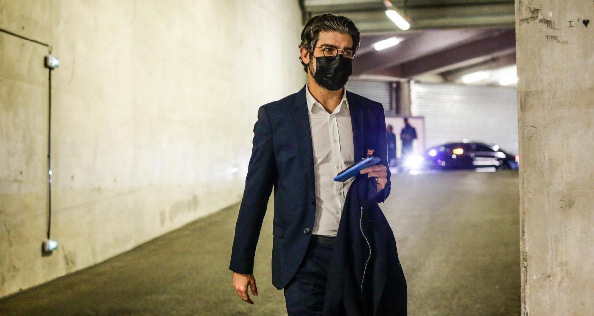 OL – Mercato: Juninho tente de ferrer une pépite du LOSC