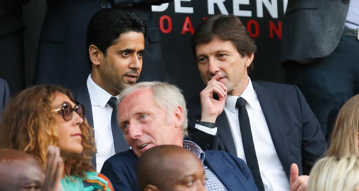 ASSE, FC Nantes, RC Lens, LOSC, Stade Rennais - Mercato : un attaquant du PSG fait des envieux