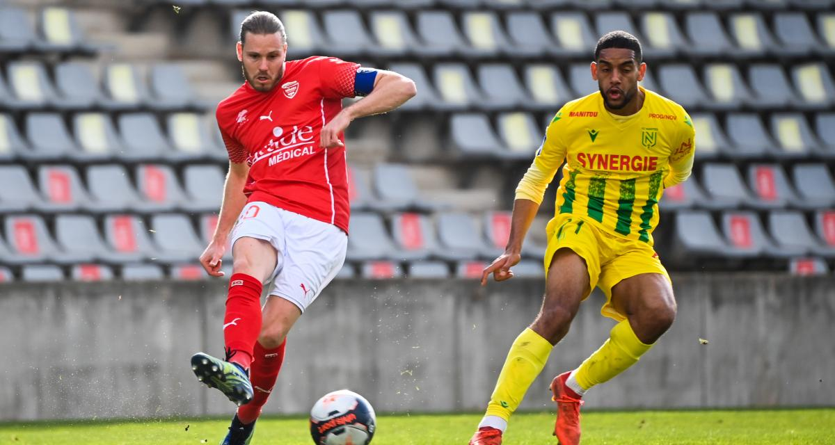 FC Nantes : 3 nouveaux piliers émergent dans le vestiaire de Kombouaré