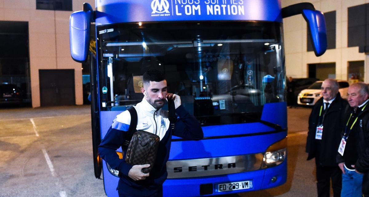 OM - Mercato : un chouchou des supporters postule avec Sampaoli la saison prochaine