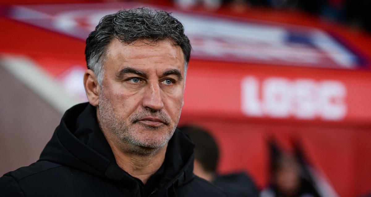 Ligue 1 : LOSC - Nîmes, les compos sont tombées !
