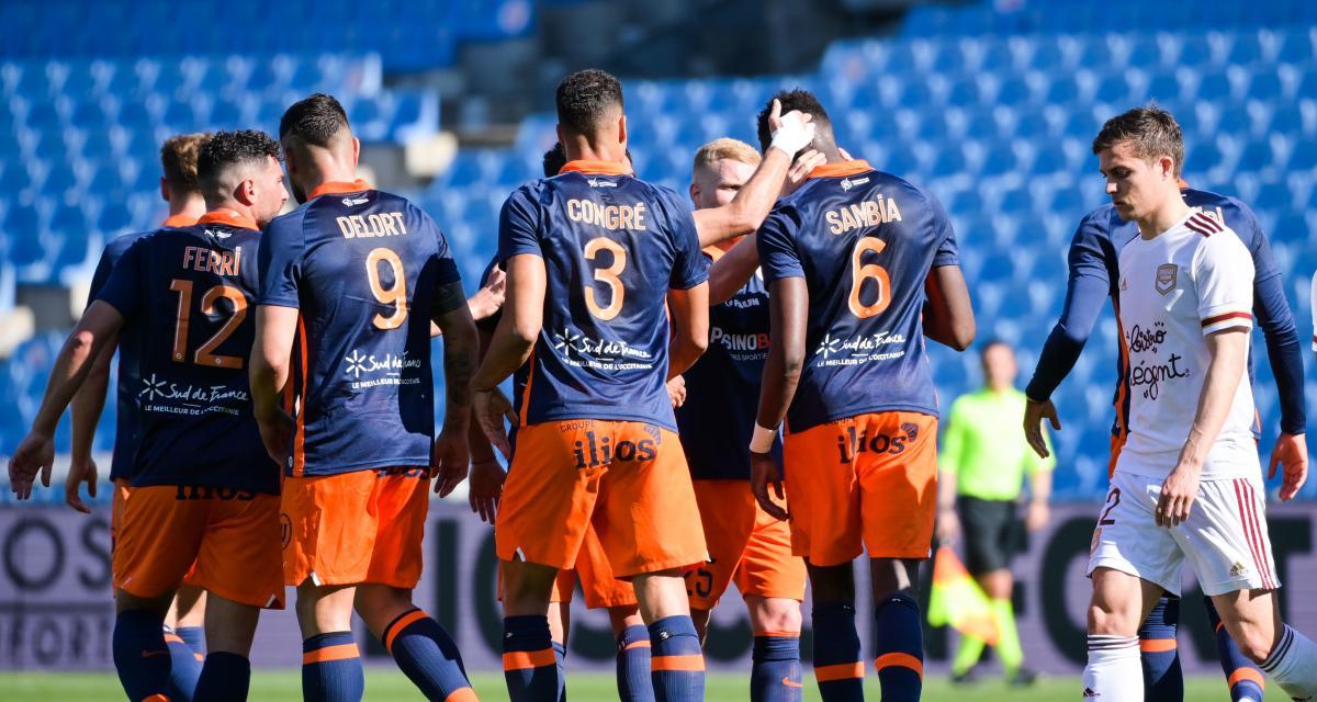 Résultats Ligue 1 : le FC Nantes frustré, les Girondins sombrent (terminé)