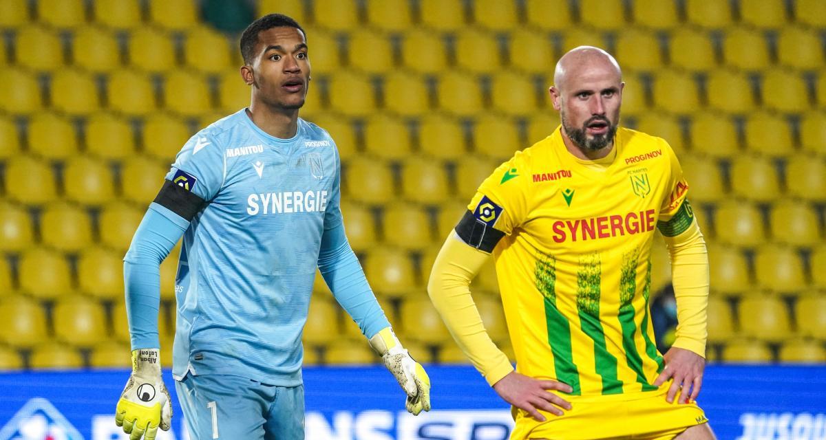 FC Nantes - Lorient (1-1) : les Tops et le Flop des Canaris