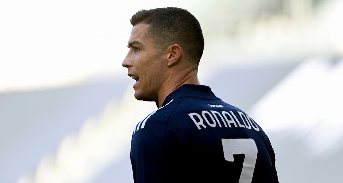 Juventus, Real Madrid - Mercato : l'avenir de Cristiano Ronaldo déjà scellé ?