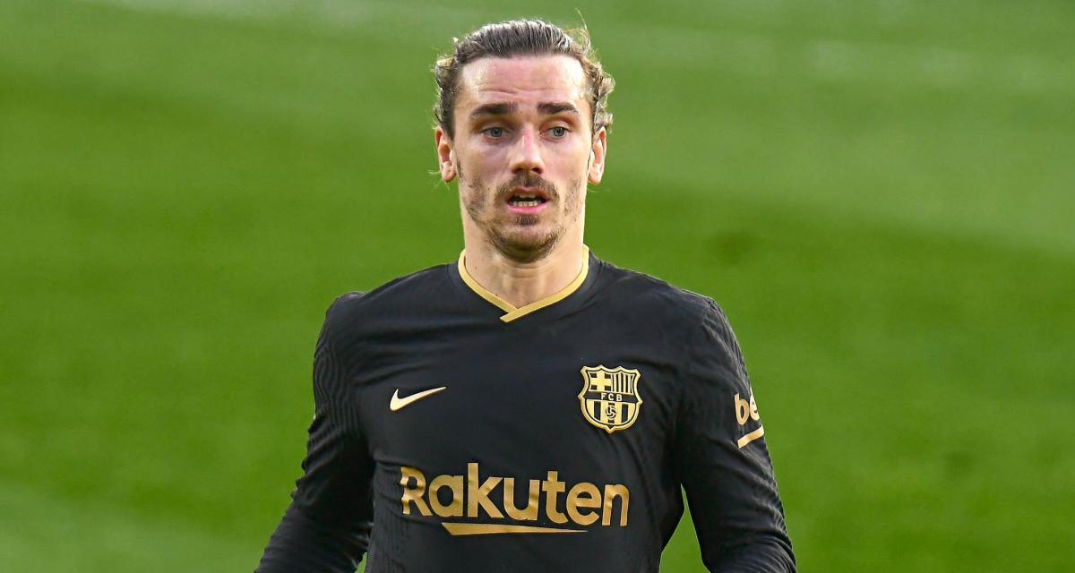 Résultat Liga : Real Sociedad 0-2 FC Barcelone (mi-temps)