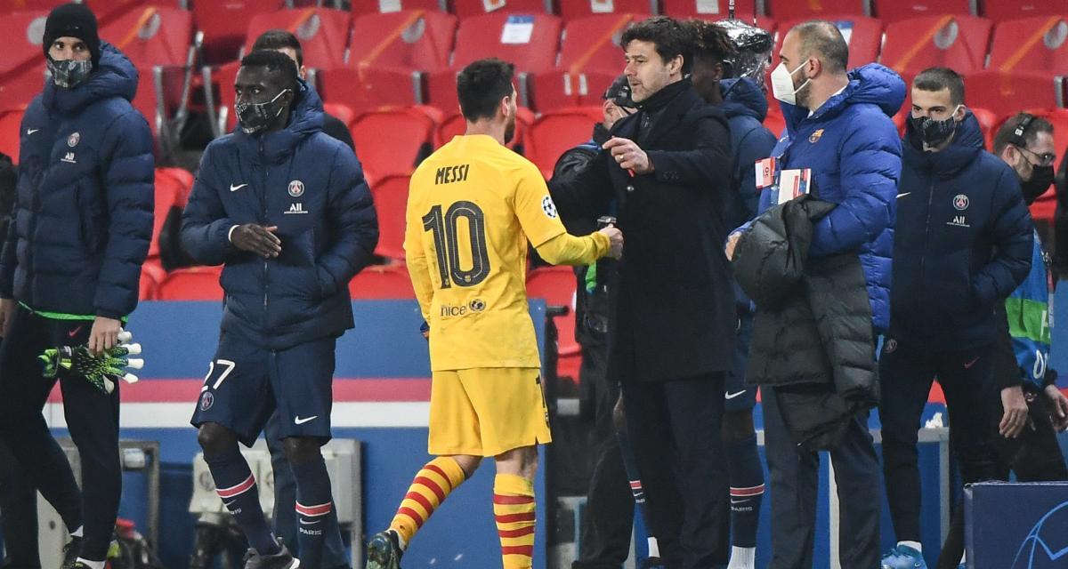 FC Barcelone, PSG : un Messi record envoie un message fort à Mbappé