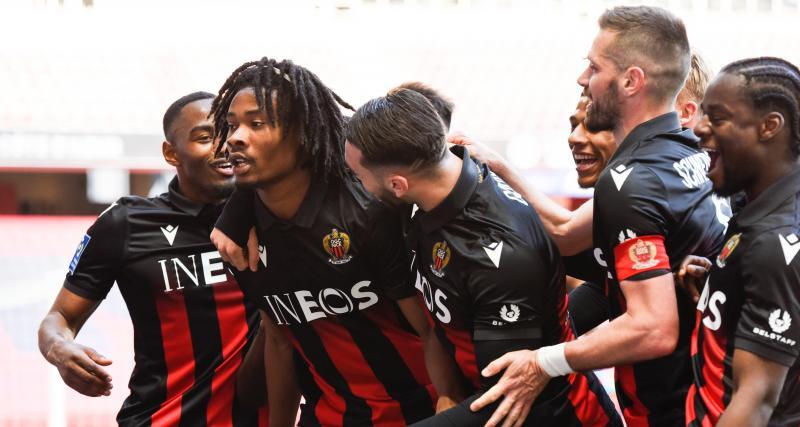 Victoire historique pour Nice