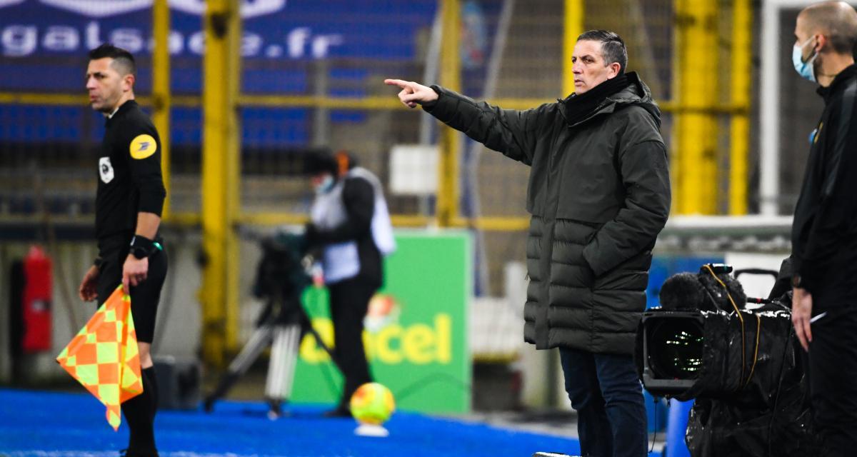 RC Strasbourg - RC Lens (1-2) : Pierre Ménès inquiet pour le maintien du RCSA