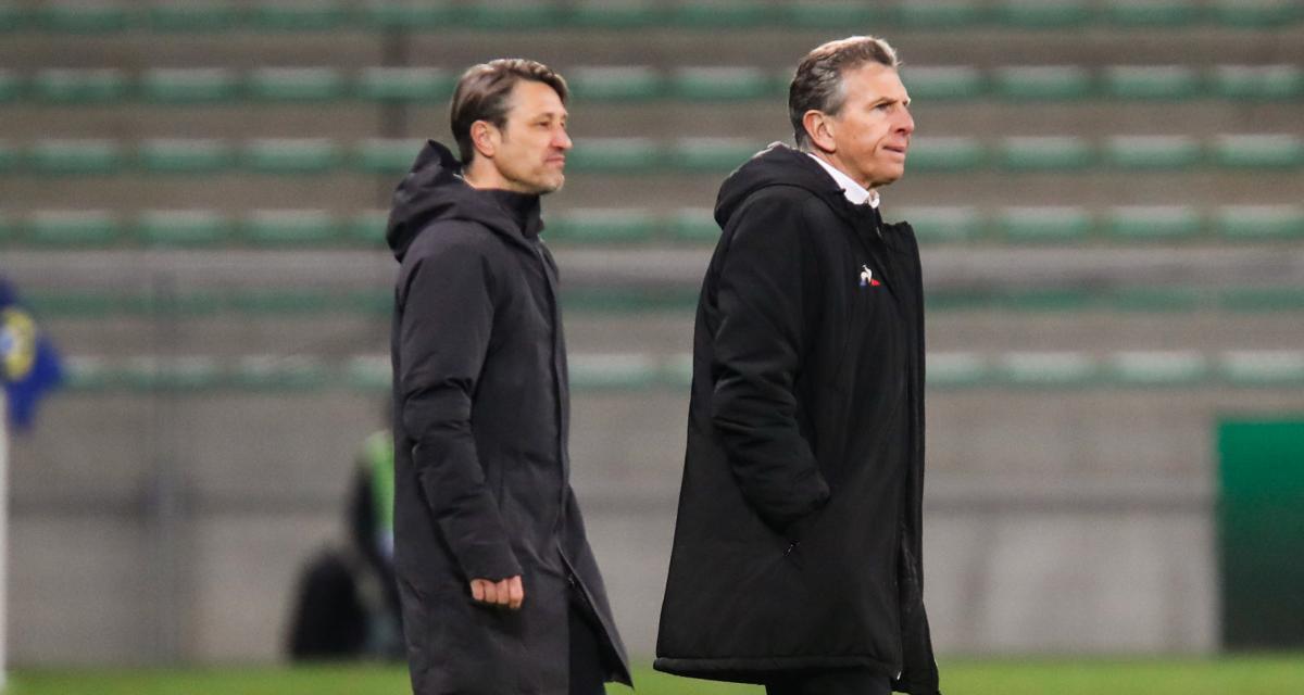 ASSE - le rendez-vous de Didier Bigard : « Les entraîneurs sont des génies... quand ils arrivent »