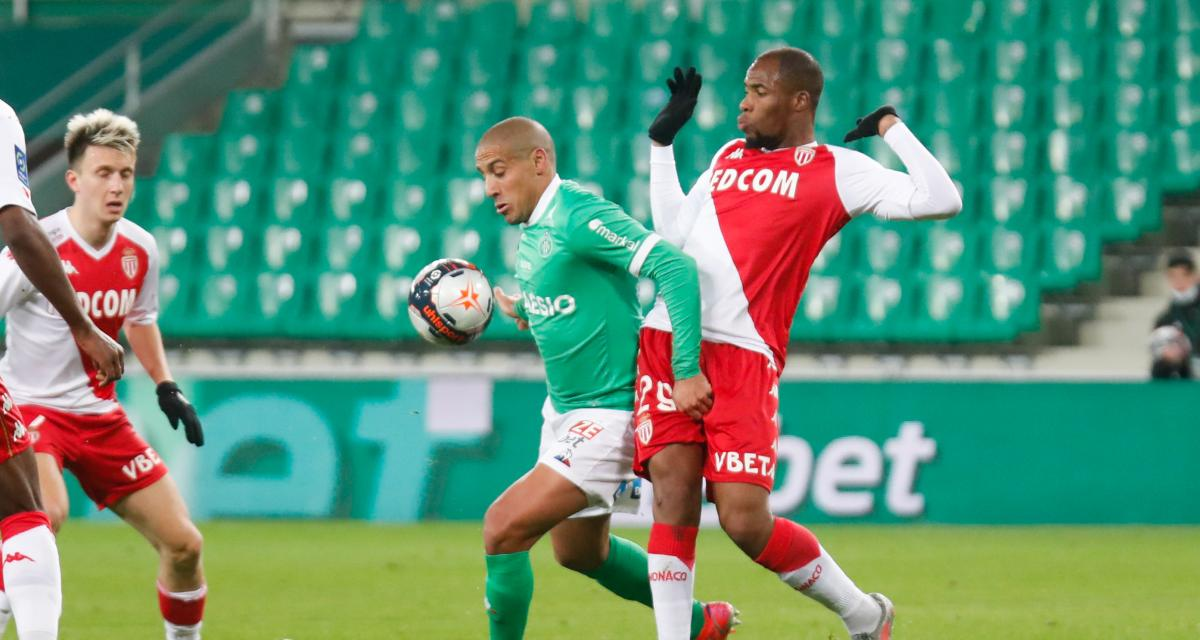 ASSE : Khazri, un départ en sélection qui pose question