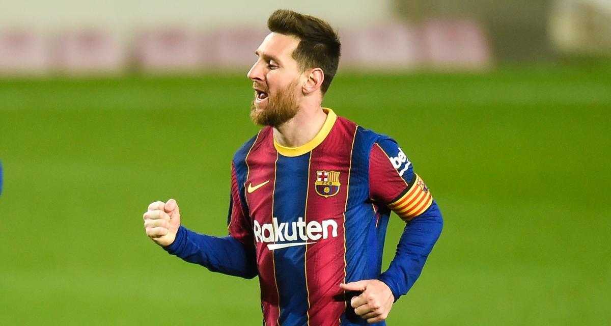 FC Barcelone, PSG - Mercato : un sérieux rival émerge dans le dossier Messi